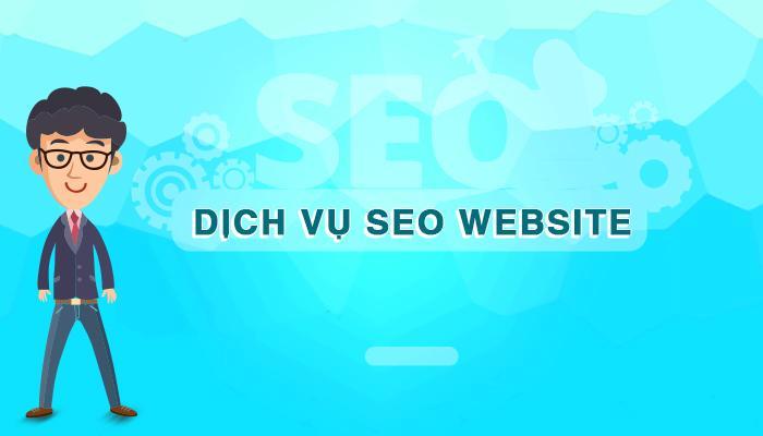 Dịch vụ SEO Website Bền Vững