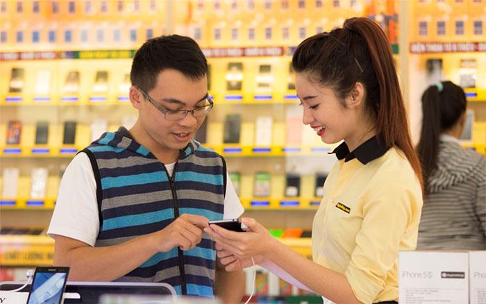 kinh nghiệm mở cửa hàng điện thoại 3