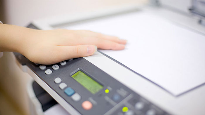 kinh nghiệm mở tiệm photocopy 1