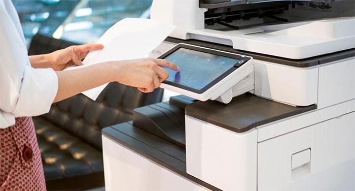 kinh nghiệm mở tiệm photocopy 2