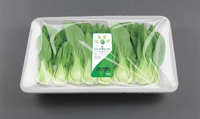 kinh nghiệm mở cửa hàng rau sạch 1