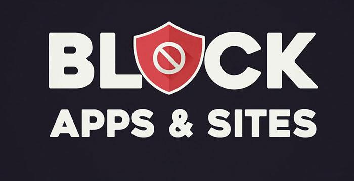 block website 2