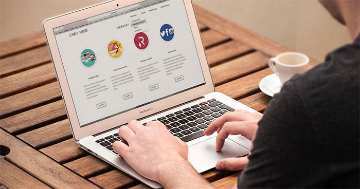 nghiên cứu và lựa chọn công ty thiết kế website