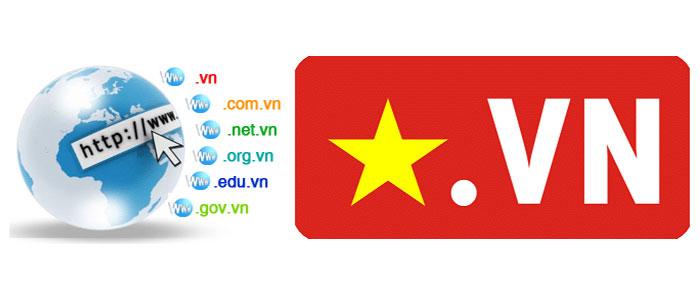 Ý nghĩa một số tên miền cấp 3 của Việt Nam