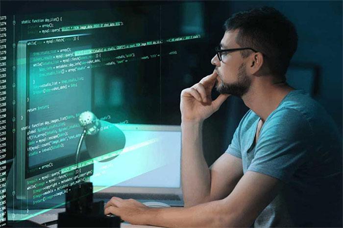 Phần mềm lập trình giúp hạn chế các lỗi trong lập trình
